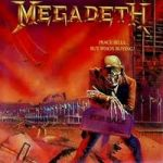 Megadeth : Peace Sells But Whos Buying LP