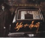 Notorious B.I.G. : Life after death LP