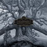 Mastodon : Hushed and Grim LP