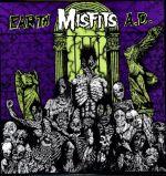 Misfits : Earth AD LP
