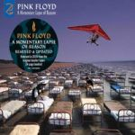 Pink Floyd : A Momentary Lapse of Reason 2-LP