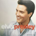 Presley, Elvis : His Ultimate Collection LP