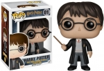 POP! Movies: Harry Potter - Harry Potter #01