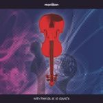 Marillion : With Friends At St Davids 2-Blu-ray