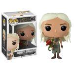 POP!: Game of Thrones - Daenerys Targaryen #03