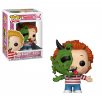 POP! GPK: Garbage Pail Kids - Beastly Boyd #04