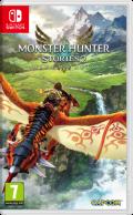 Monster Hunter Stories 2: Wings of Ruin Nintendo Switch *käytetty*