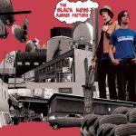Black Keys : Rubber factory LP