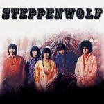 Steppenwolf : Steppenwolf LP