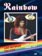 Rainbow : Live Between the Eyes DVD