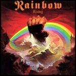 Rainbow : Rising LP