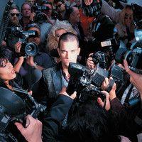 Williams, Robbie : Life Thru A Lens LP