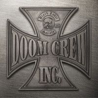 Black Label Society : Doom Crew Inc. 2-LP, Limited Solid Silver Vinyl