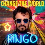 "Starr, Ringo : Change the World 10"" LP"