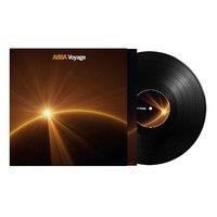 ABBA : Voyage LP