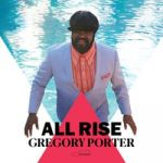 Porter, Gregory : All Rise 2-LP, pinkki vinyyli