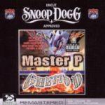 Master P : Ghetto D LP