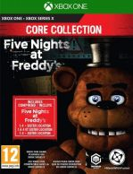 Five Nights at Freddys Core Collection Xbox One/Xbox Series X