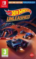 Hot Wheels Unleashed Day One Edition Nintendo Switch
