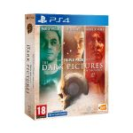 The Dark Pictures Anthology: Triple Pack PS4