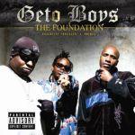 Geto Boys : The Foundation LP