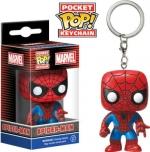 Pocket POP!: Marvel - Spider-man Avaimenperä