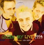 Green Day : Live At Wfmu-Fm East Orange New Jersey August 1st 1994 LP