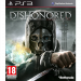 Dishonored PS3 *käytetty*