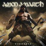 Amon Amarth: Berserker 2LP