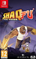 Shaq-Fu: A Legend Reborn Nintendo Switch
