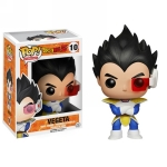 POP! Animation: Dragonball Z - Vegeta #10