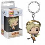 Pocket POP!: Overwatch - Mercy Avaimenperä