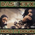 Das Efx: Hold It Down LP