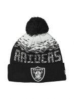 New Era - NFL Las Vegas Raiders Sport Knit Cuff Pipo tupsulla