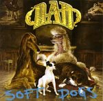 DAD : Soft Dogs LP