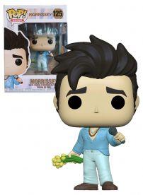 POP! Rocks: Morrissey - Morrissey #125