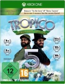 Tropico 5 - Penultimate Edition Xbox One