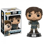 POP! Star Wars: Rogue One - Captain Cassian Andor Bobble-Head #139