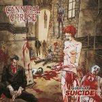Cannibal Corpse : Gallery Of Suicide LP