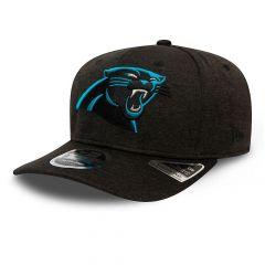 New Era Total Shadow Tech 9Fifty Carolina Panthers Snapback