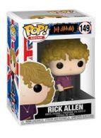POP! Rocks: Def Leppard - Rick Allen #149
