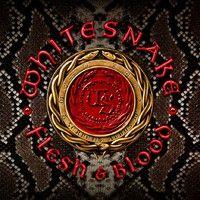 Whitesnake: Flesh & Blood CD