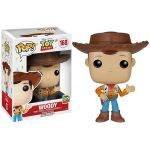 POP!: Toy Story - Woody #168