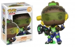POP! Games: Overwatch - Lucio #179
