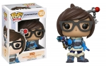 POP! Games: Overwatch - Mei #180
