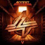 Alcatrazz : V CD