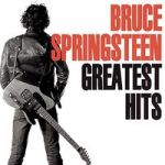 Springsteen, Bruce : Greatest Hits 2-LP