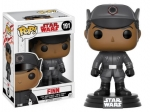 POP! Star Wars: Episode VIII The Last Jedi - Finn Bobble-Head #191