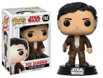 POP! Star Wars: Episode VIII The Last Jedi - Poe Dameron Bobble-Head #192