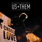 Waters, Roger : Us+Them 2-CD